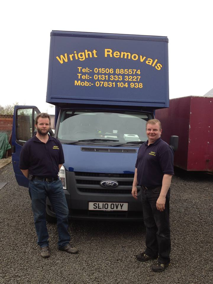 Wright Removals & House Clearance service